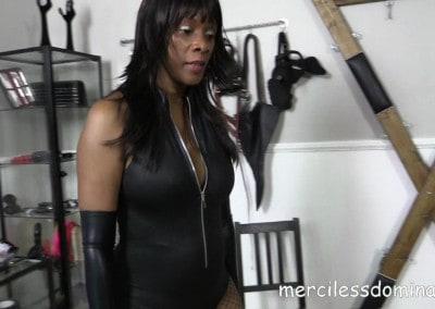 Mistress Bounty And Slave 1