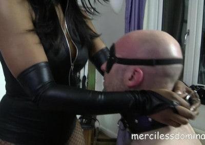 Mistress Bounty And Slave 2