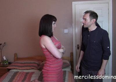 Unfaithful Husband Part 1 - 1