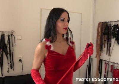 Merry Christmas Slave 2015 -1