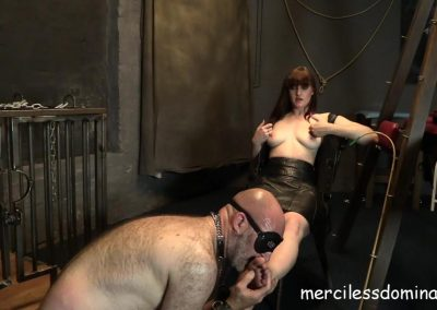 Humiliated by Vivienne l`Amour - 1