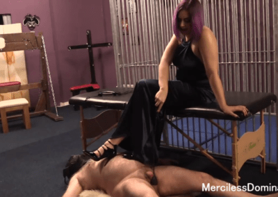 Heels And Humiliation