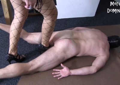 Trampling And Pull Ups2