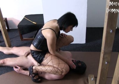 Trampling And Pull Ups3