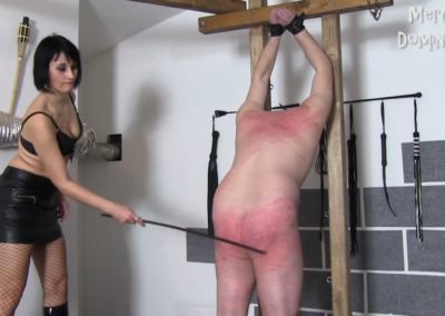 Hard Whipping of Two Slaves3