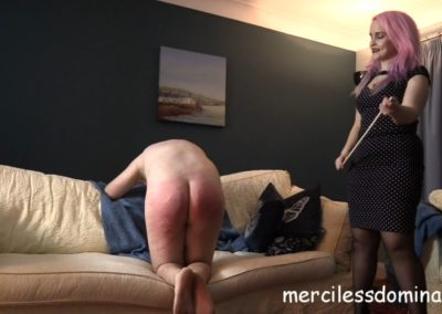 British Discipline