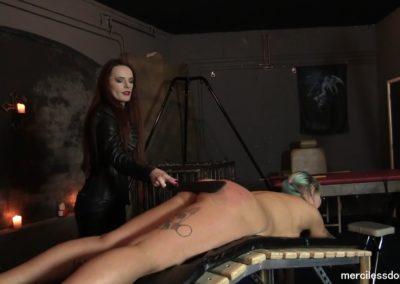 Slavegirl Jayne Spanked2