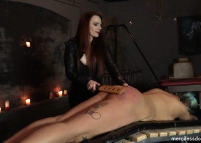 Slavegirl Jayne Spanked3