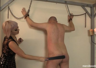 Painful Session with Mistress Petite3
