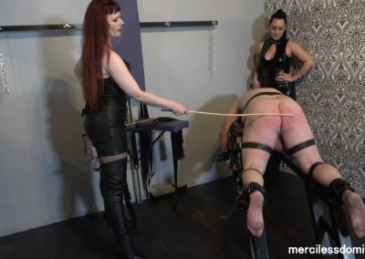 Caned for Pleasure2