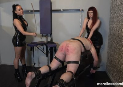 Caned for Pleasure3