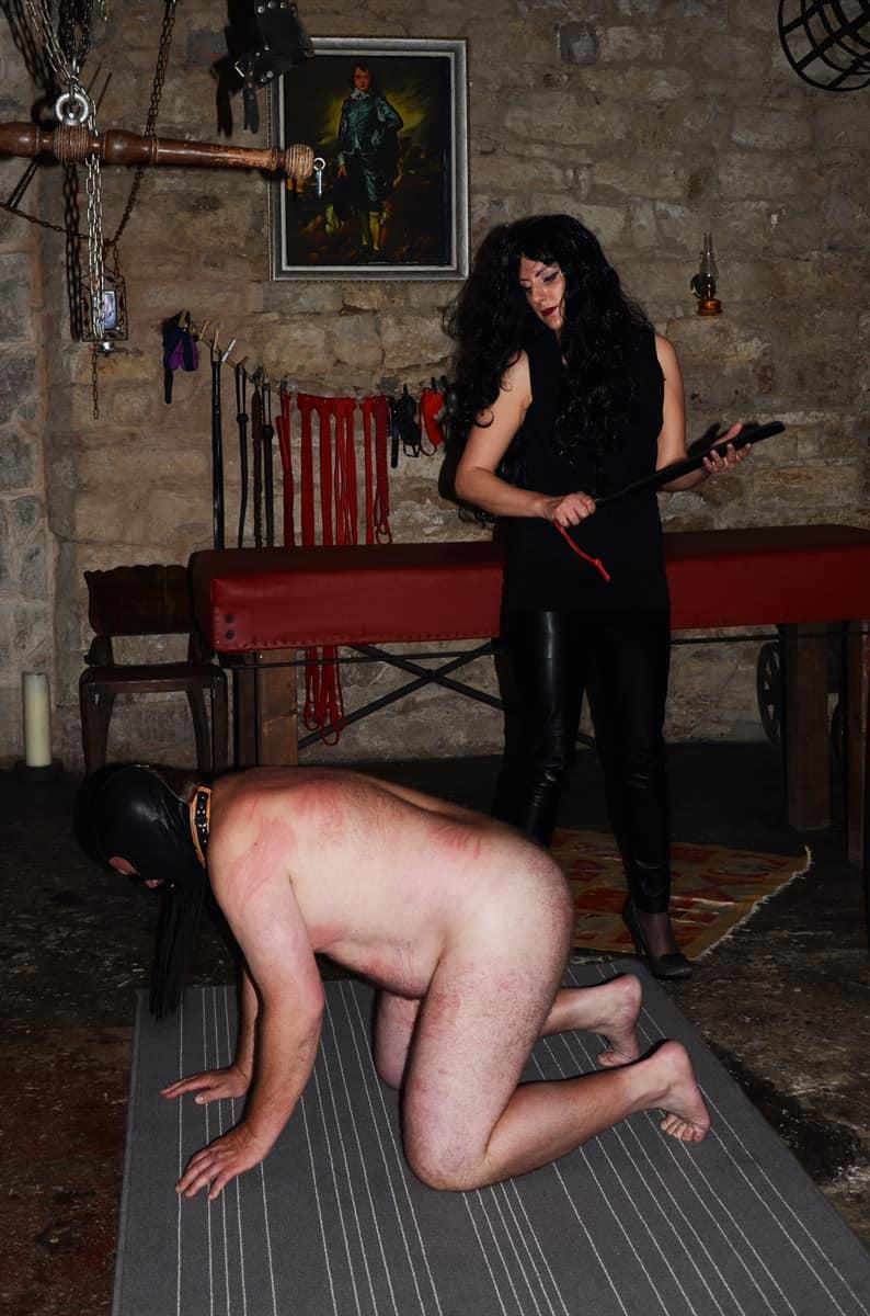 Mistress Pandora