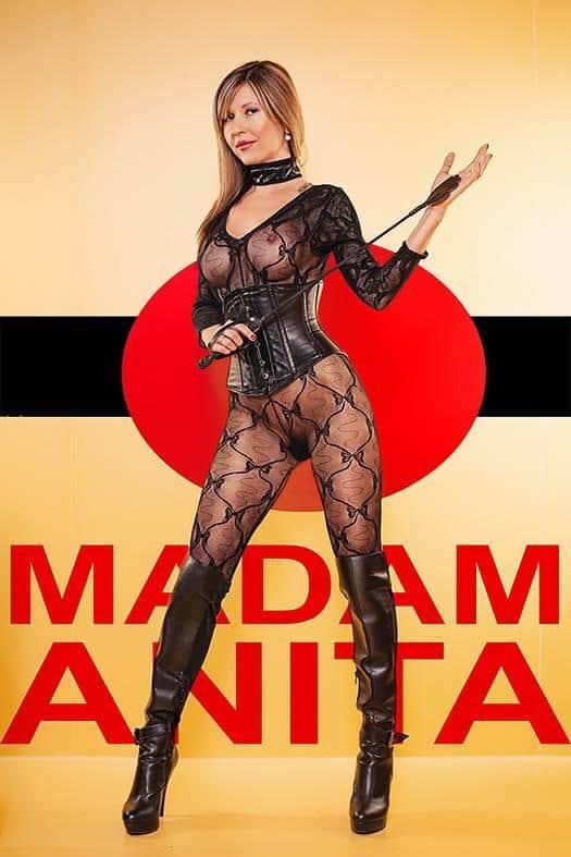 Madame Anita