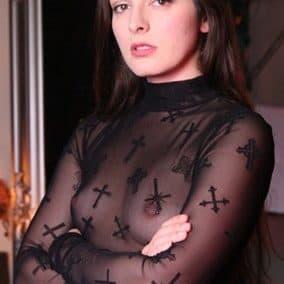 Miss Ria Harpsichord