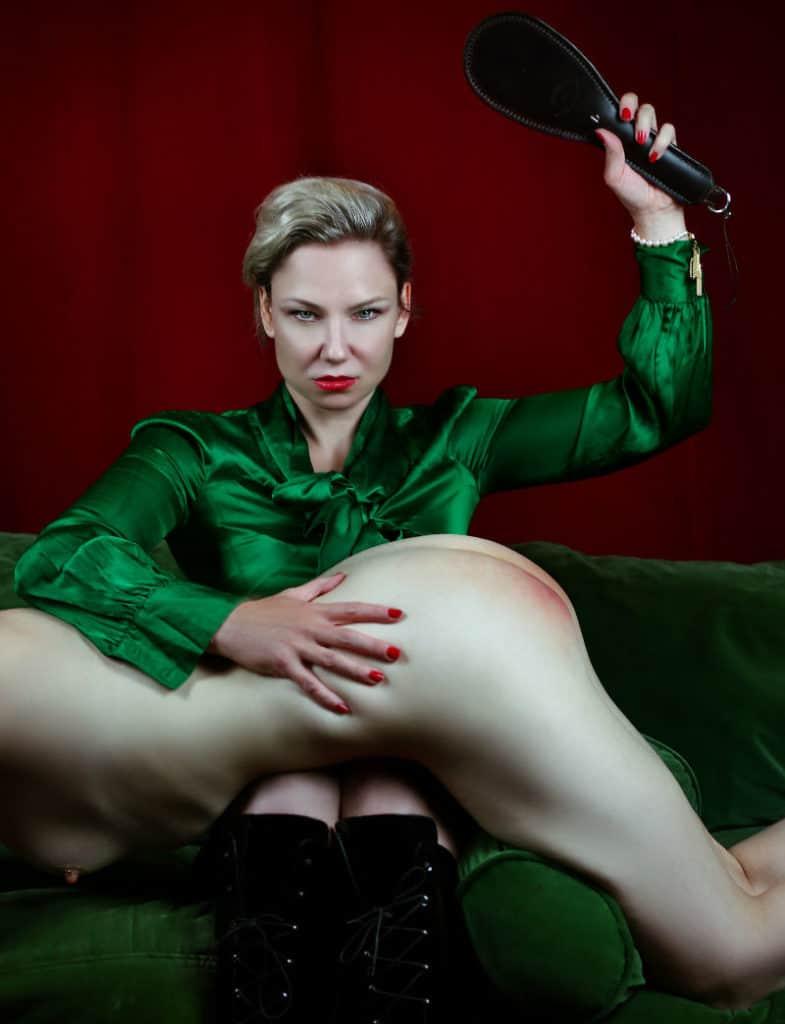Mistress Inka