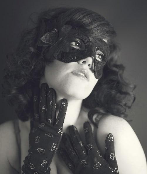 Mistress Zoe Page