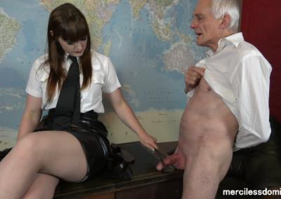 Curious Slave (2)