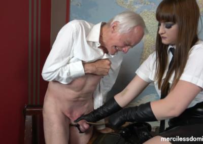 Curious Slave