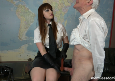 Curious Slave (4)