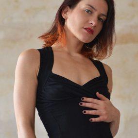 Miss Flora