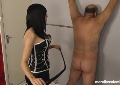 Punishment for Homemaker (2)