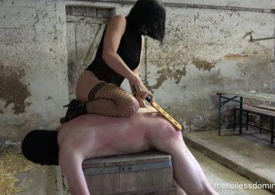 Cruel Treatment with Love